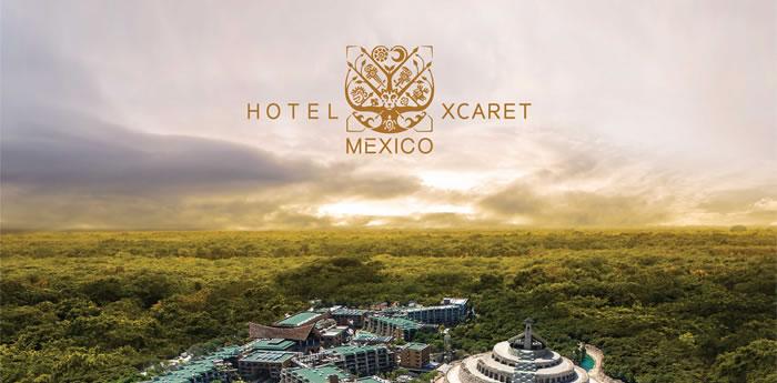 Hotel Xcaret cancunenses
