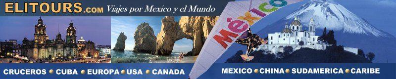 ELITOURS – Ofertas de Viajes Mexico Europa Asia USA